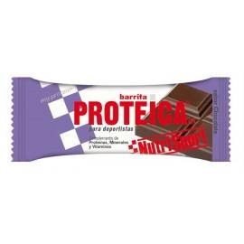 Barrita Proteica Nutrisport Caja 24 Unidades