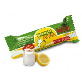 Barrita Vitaminada Nutrisport Caja de 24 Unidades