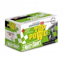 Top Power Nutrisport Caja de 24 Sobres 60g
