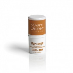 MARTIDERM DSP-COVER STICK FPS 50+ 4ML