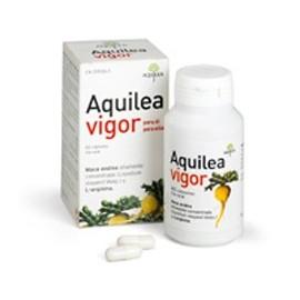 Aquilea Vigor 45 Cápsulas