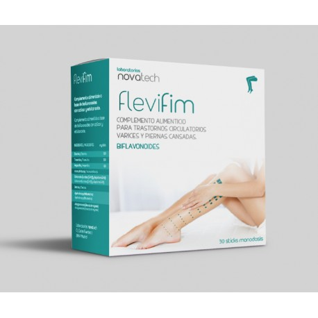 FLEVIFIM 30 STICKS MONODOSIS