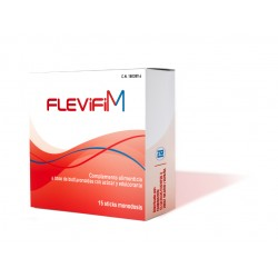 FLEVIFIM 15 STICKS MONODOSIS
