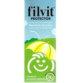 Filvit protector 125 ml Colonia