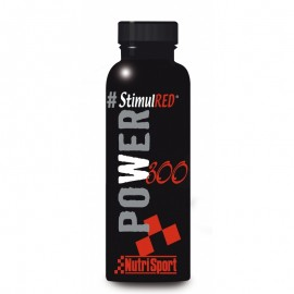 Stimul Red Energy 300 Caja de 12 botellas 300ml