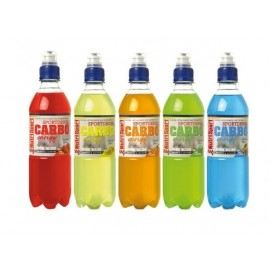 Sport Drink Carbo 24 Botellas 500ml