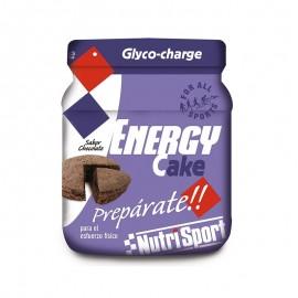 Energy Cake 560g Nutrisport