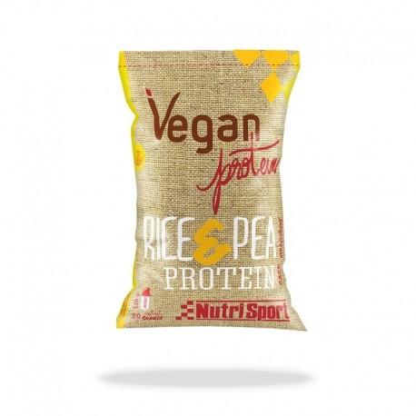 Vegan Protein 520g Nutrisport