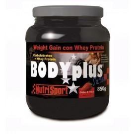 Body Plus 1800g Nutrisport