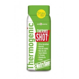 Thermo Shot Nutrisport 20 Shots