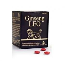 Ginseng Leo 30 Comp. Angelini
