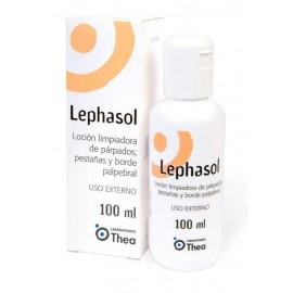 Lephasol 100ml Thea Farma
