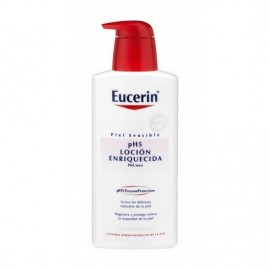 Eucerin pH5 Skin-Protection Loción 200ml