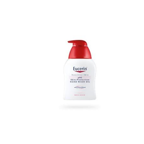Eucerin pH5 Skin-Protection Oleogel de manos 250ml