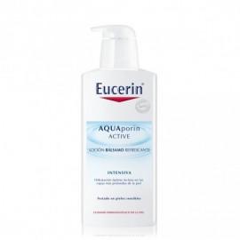 Eucerin AQUAporin ACTIVE Loción Bálsamo Refrescante 400ml