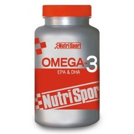 OMEGA 3 NUTRISPORT 100 Cápsulas
