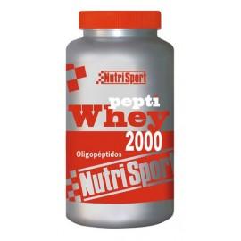 PEPTI WHEY 2000 NUTRISPORT 150 Comprimidos