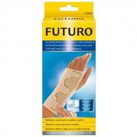 Muñequera Metacarpiana con Férula Reversible Futuro