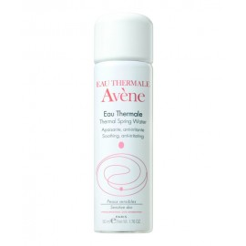 EAU THERMALE AVENE AGUA TERMAL, 50ML