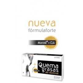 Lipo-Morosil Quemagrasas Abdominal Nutricion Center