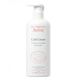 EAU THERMALE AVENE EMULSIÓN CORPORAL COLD CREAM,400ML