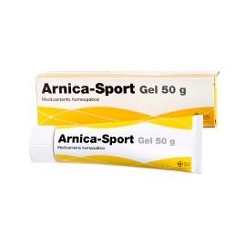 ARNICA-SPORT GEL,50G