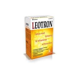 Leotron 30 Cápsulas Angelini
