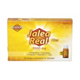 JALEA REAL 1000 mg PLUS
