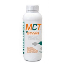 MCT / MCT + ESENCIALES Botella 1l