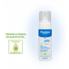 Champú Recién Nacido Mustela 150 ml