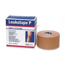LEUKOTAPE P 3,8cm x 13,7m BSN MEDICAL