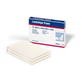 LEUKOTAPE FOAM 10 LAMINAS BSN MEDICAL