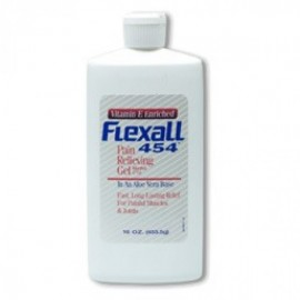 GEL DE ALIVIO FLEX ALL 454