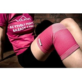 RODILLERA ADVANCED ELASTICS PINK VULKAN