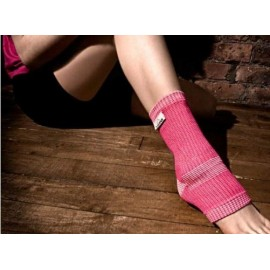TOBILLERA ADVANCED ELASTIC PINK VULKAN