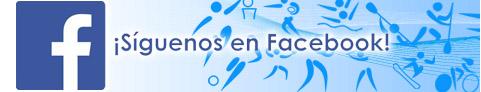 visita Farmacia Deportiva en Facebook
